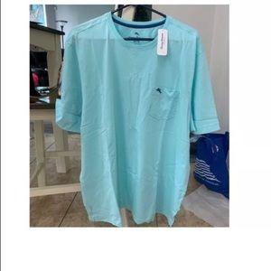 NWT Tommy Bahama Bali Skyline Men's T-Shirt XL